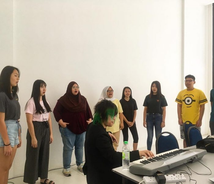 vocal performance 3
