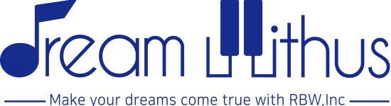 [RBW, Inc]Dream WIthus logo